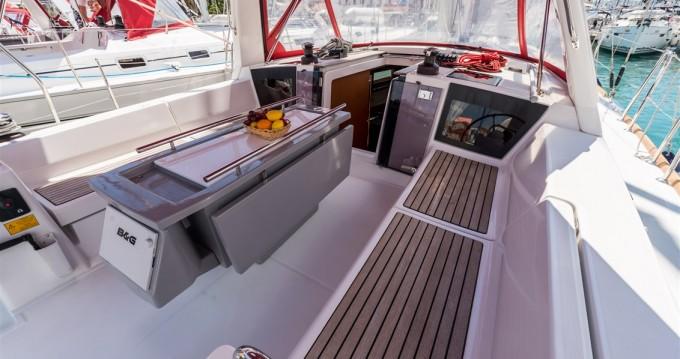 Location yacht à Split - Bénéteau Oceanis 41 sur SamBoat