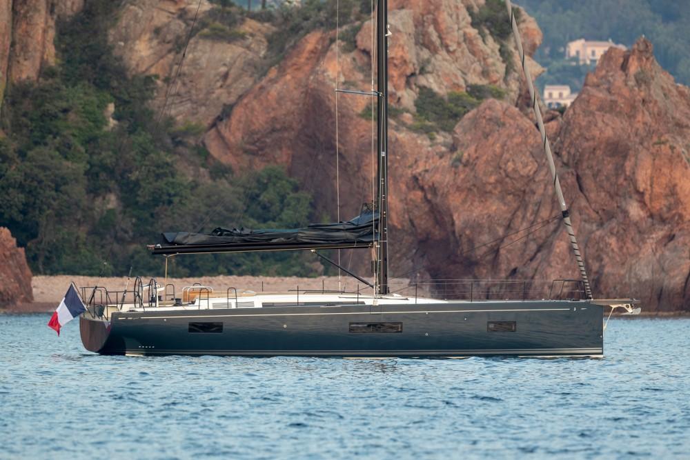 Location bateau Bénéteau First Yacht 53 à Split sur Samboat