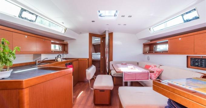 Louer Voilier avec ou sans skipper Bénéteau à Dubrovnik