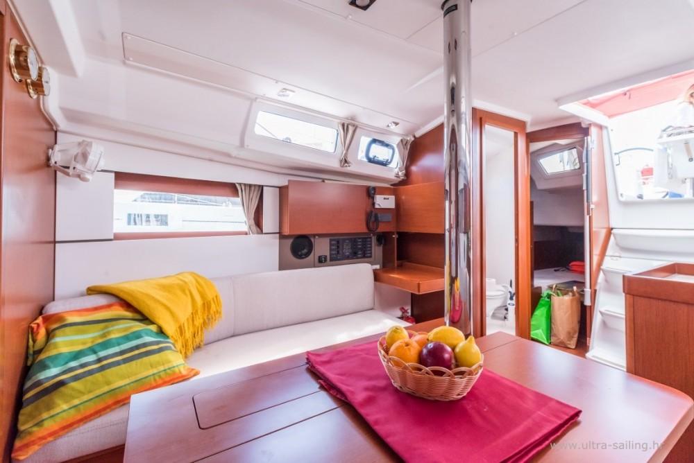 Location yacht à Split - Bénéteau Oceanis 35.1 sur SamBoat