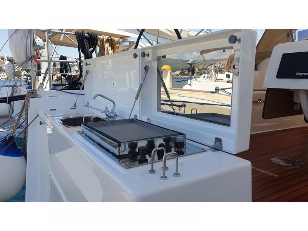 Location yacht à Rogoznica - Dufour Dufour 430 Grand Large sur SamBoat