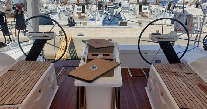 Location yacht à Kaštel Gomilica - Dufour Dufour 430 Grand Large sur SamBoat