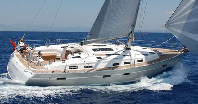 Bavaria Cruiser 50 entre particuliers et professionnel à Mykonos (Île)