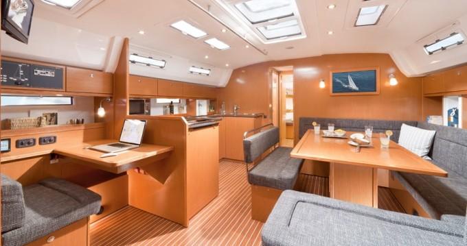 Location bateau Bavaria Cruiser 50 à Mykonos (Île) sur Samboat