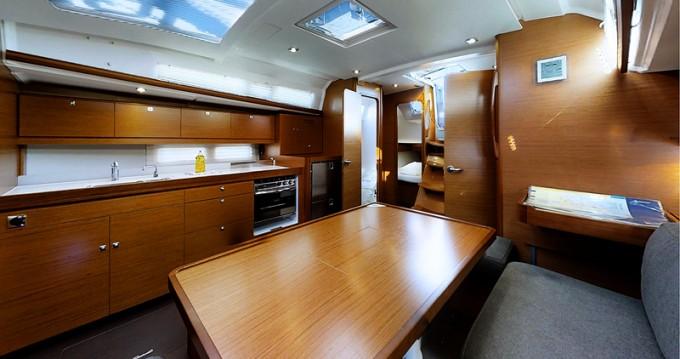 Location bateau Dufour Dufour 460 Grand Large à Rogoznica sur Samboat