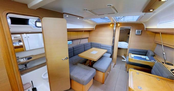 Location yacht à Rogoznica - Dufour Dufour 410 Grand Large sur SamBoat