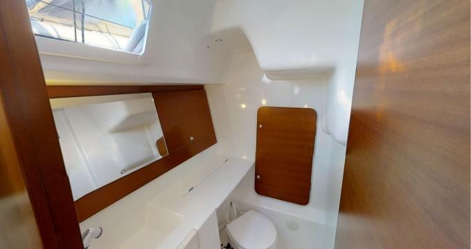 Location yacht à Rogoznica - Dufour Dufour 335 Grand Large sur SamBoat