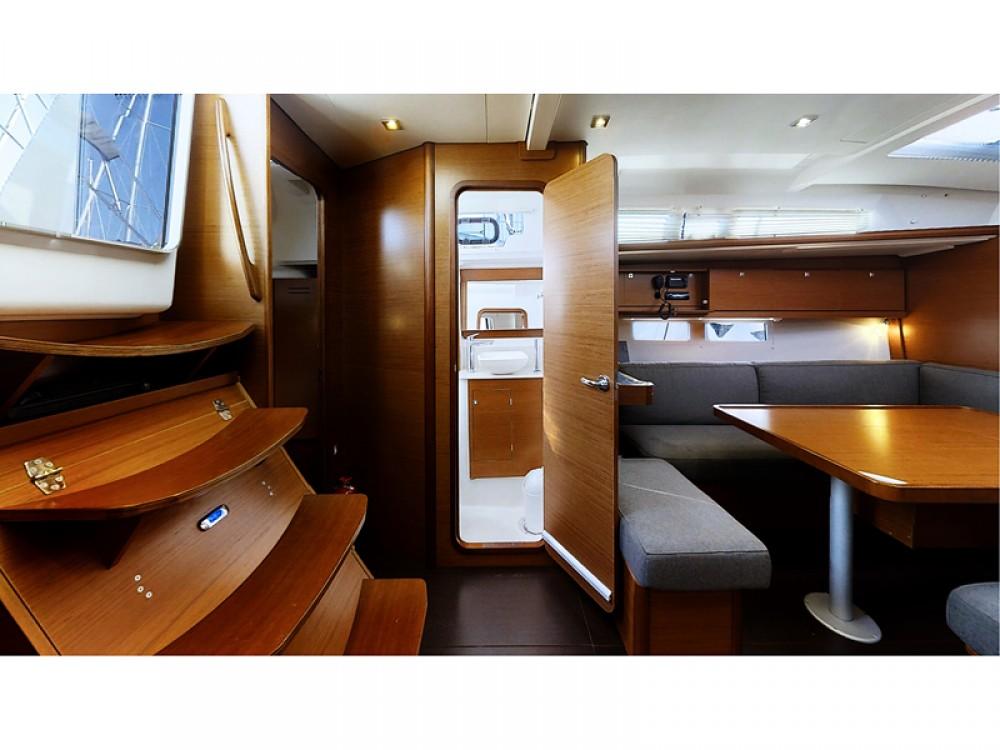 Location yacht à Rogoznica - Dufour Dufour 460 Grand Large sur SamBoat