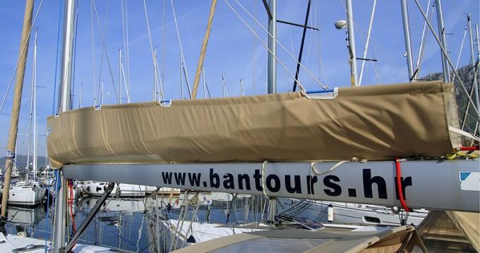 Location yacht à Rogoznica - Dufour Dufour 405 Grand Large sur SamBoat