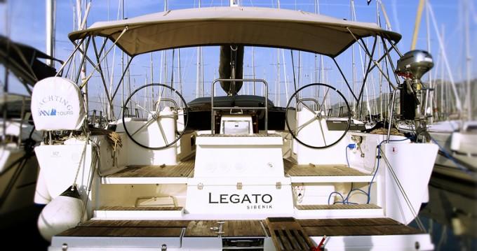 Location bateau Dufour Dufour 512 Grand Large à Kaštel Gomilica sur Samboat