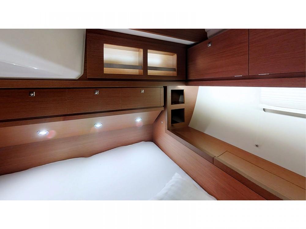 Location yacht à Rogoznica - Dufour Dufour 520 Grand Large sur SamBoat