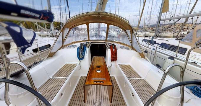Location bateau Dufour Dufour 375 Grand Large à Kaštel Gomilica sur Samboat