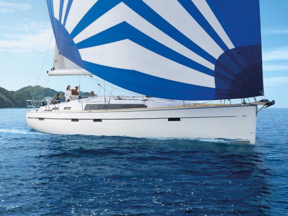 Location Voilier à Leucade - Bavaria Bavaria Cruiser 51