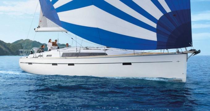 Louez un Bavaria Cruiser 51 à Lefkada (Île)