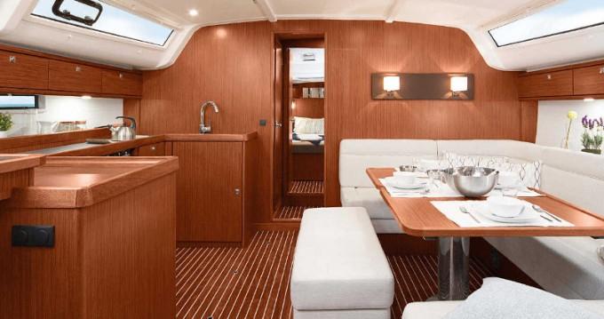Location bateau Lefkada (Île) pas cher Cruiser 51