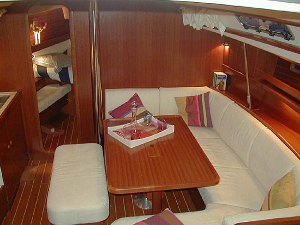 Location bateau Álimos pas cher Dufour 385