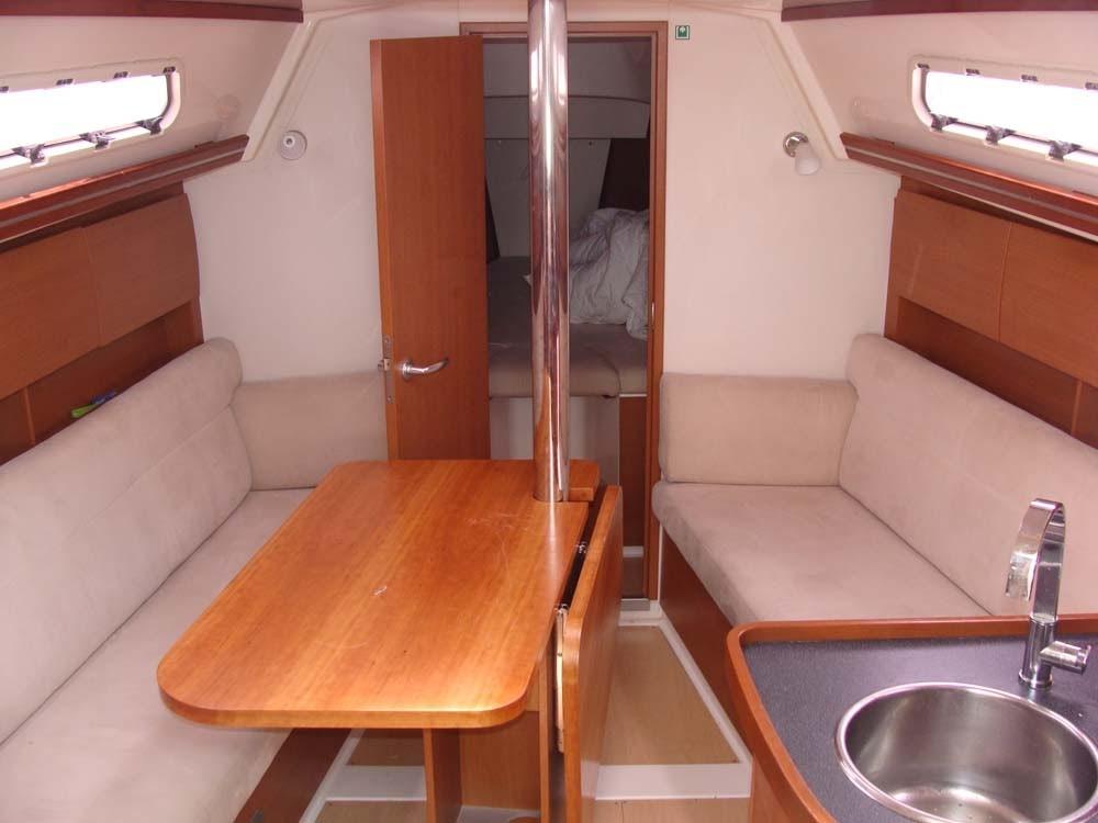 Location yacht à Sotchi - Hanse Hanse 325 sur SamBoat
