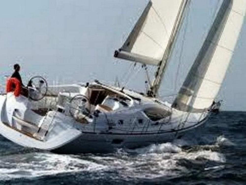 Location bateau Jeanneau Sun Odyssey 54DS à ACI Marina Split sur Samboat