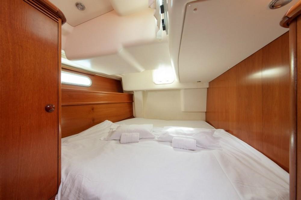 Location yacht à ACI Marina Split - Jeanneau Sun Odyssey 54DS sur SamBoat