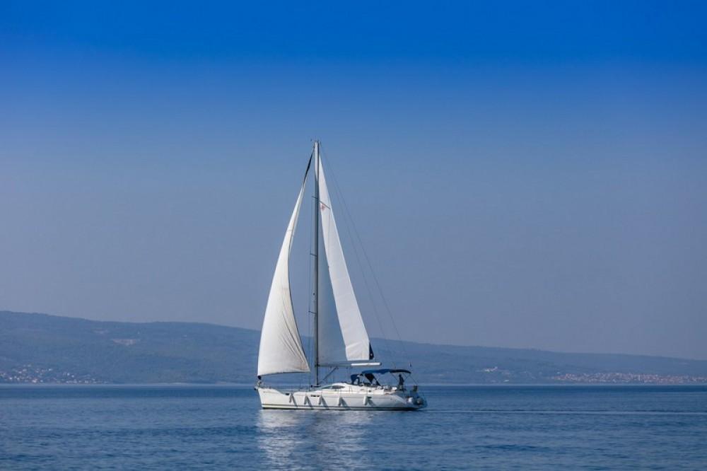 Louez un Jeanneau Sun Odyssey 54DS à ACI Marina Split