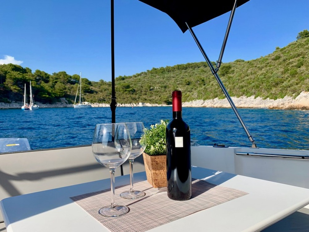 Location yacht à ACI Marina Split - Jeanneau Jeanneau Merry Fisher 795 sur SamBoat
