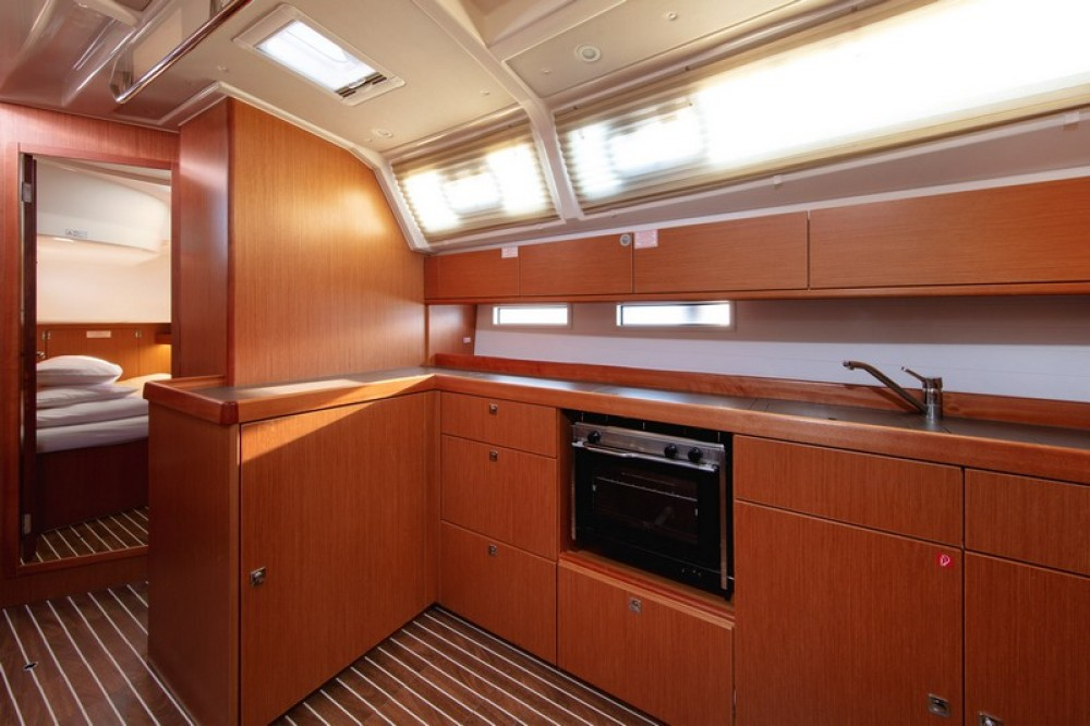 Location Voilier à Split - Bavaria Bavaria Cruiser 46