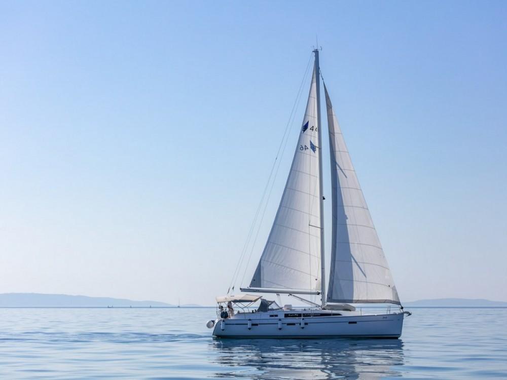 Bavaria Bavaria Cruiser 46 entre particuliers et professionnel à Split