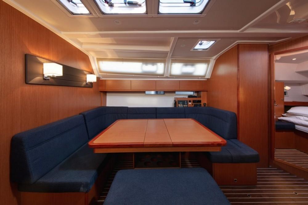 Location bateau Split pas cher Bavaria Cruiser 46