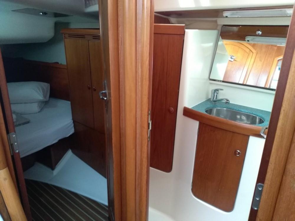 Location bateau Jeanneau Sun Odyssey 43 à Split sur Samboat