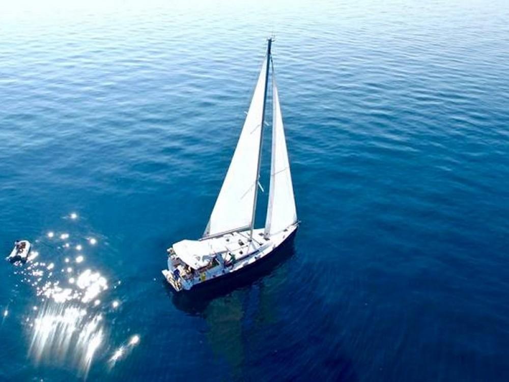 Location Voilier à Split - Bénéteau Beneteau Oceanis 48