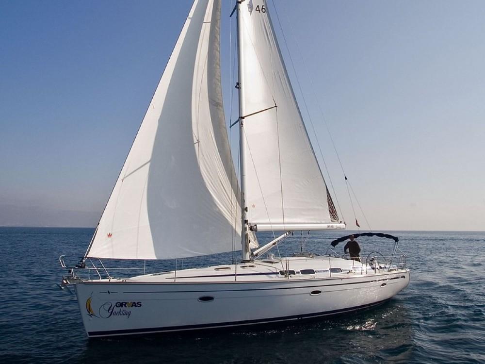 Bavaria Bavaria 46 Cruiser entre particuliers et professionnel à Split