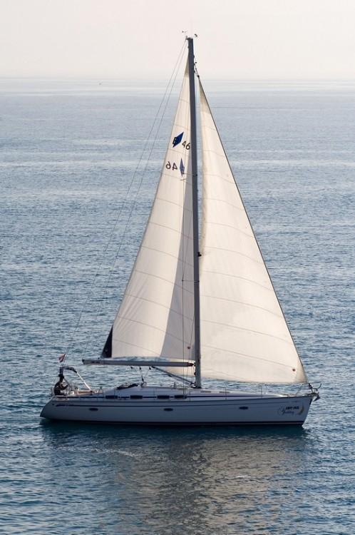 Location bateau Split pas cher Bavaria 46 Cruiser