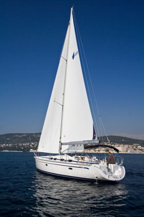Location Voilier à Split - Bavaria Bavaria 46 Cruiser