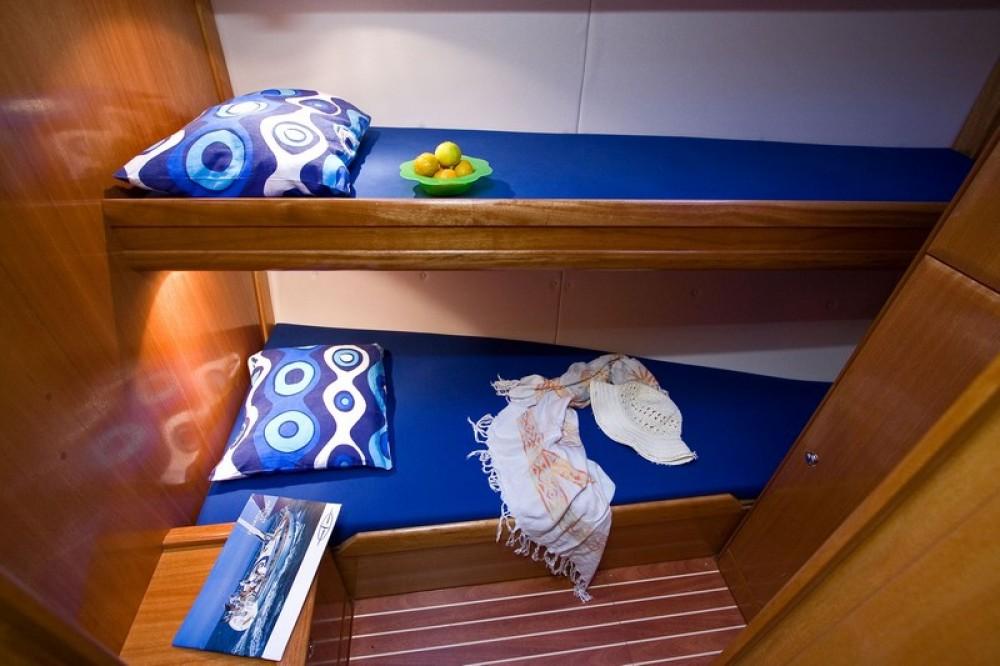 Location yacht à Split - Bavaria Bavaria 46 Cruiser sur SamBoat