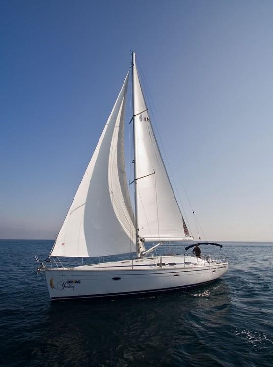 Louez un Bavaria Bavaria 46 Cruiser à Split