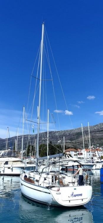 Location yacht à ACI Marina Split - Bavaria Bavaria Cruiser 37 sur SamBoat