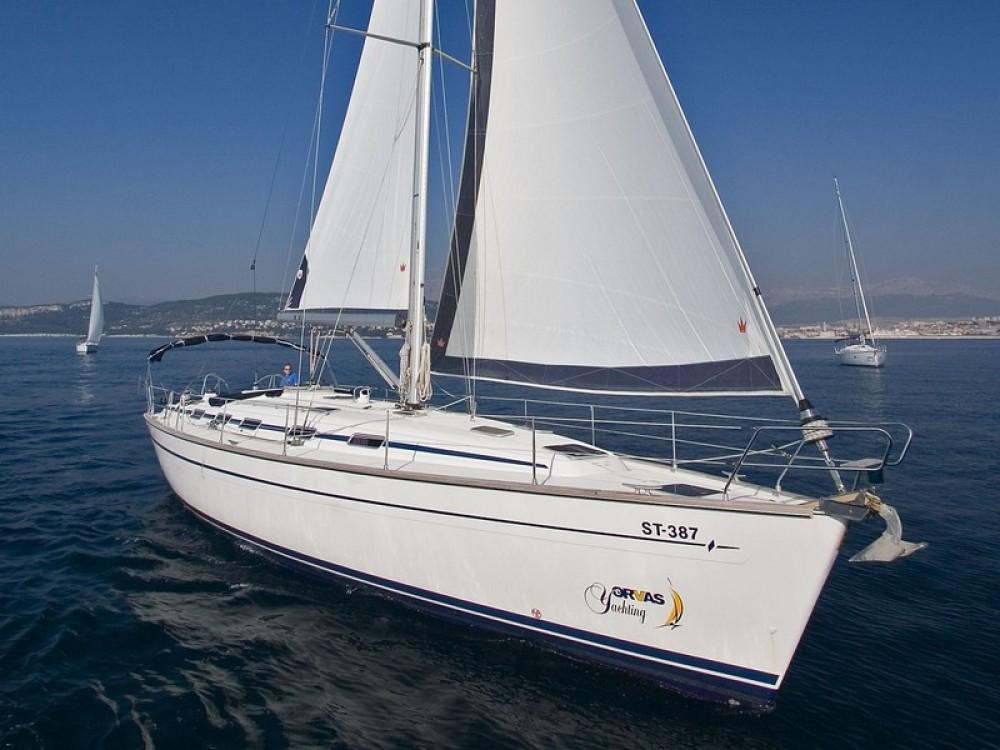 Voilier à louer à ACI Marina Split au meilleur prix