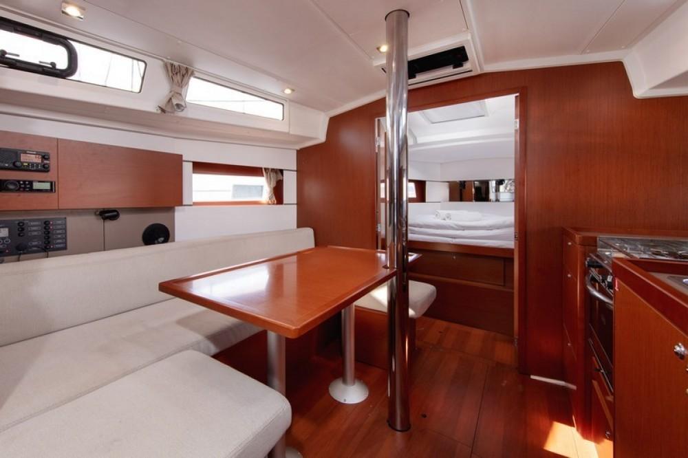 Bénéteau Beneteau Oceanis 38.1 entre particuliers et professionnel à Split