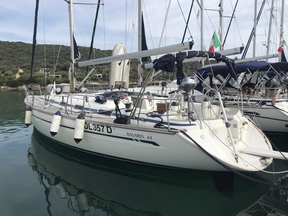 Louer Voilier avec ou sans skipper Bavaria à Cala dei Sardi