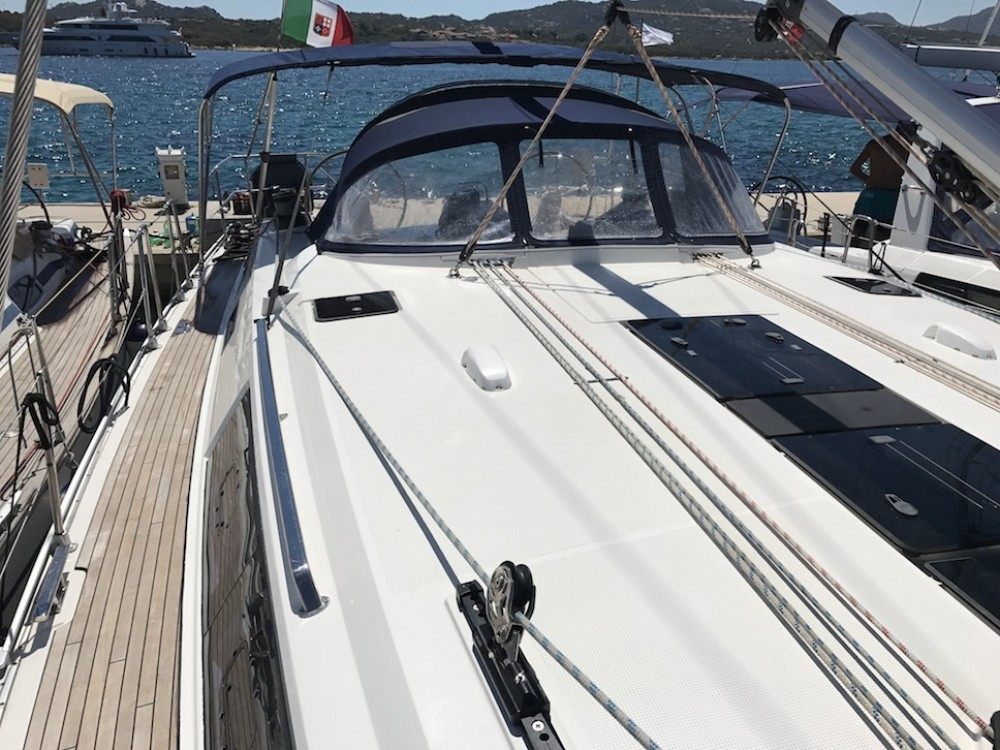 Location yacht à Cala dei Sardi - Bavaria Bavaria Cruiser 51 sur SamBoat