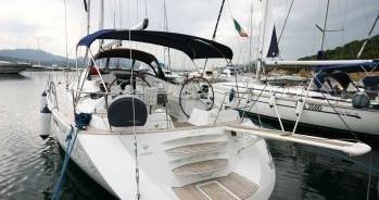 Location yacht à Portisco - Jeanneau Sun Odyssey 54 DS sur SamBoat