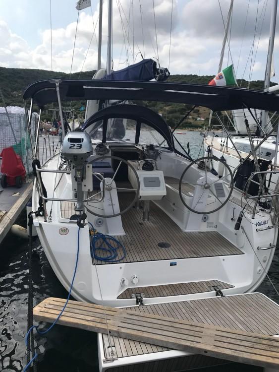 Location yacht à Cala dei Sardi - Bavaria Bavaria Cr 34 sur SamBoat