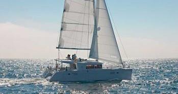 Location yacht à Portisco - Lagoon Lagoon 450 F sur SamBoat