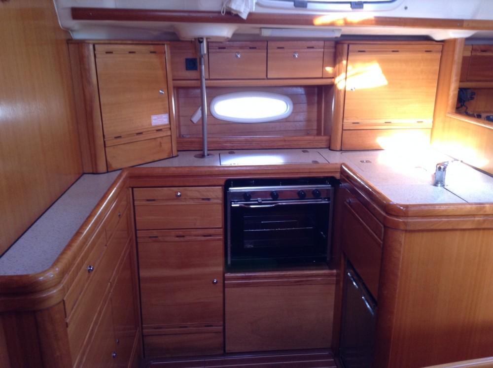 Location yacht à Cala dei Sardi - Bavaria Bavaria 50 Cr sur SamBoat