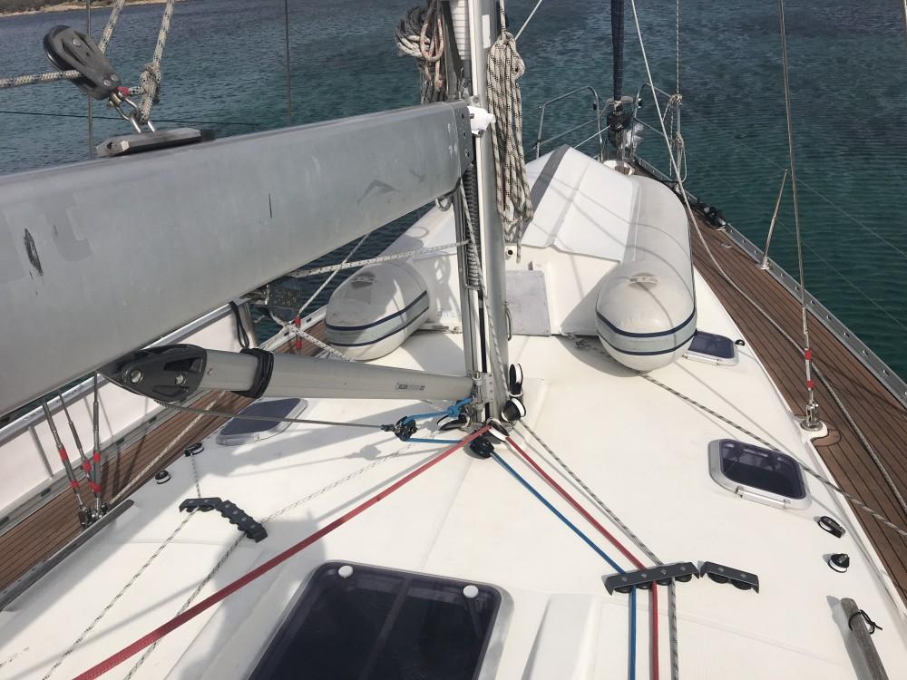 Louez un Jeanneau Sun Odyssey 45.2 Dubhe à Cala dei Sardi