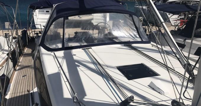 Location bateau Bénéteau Oceanis 45 à Portisco sur Samboat