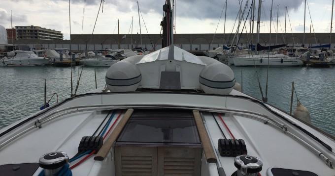 Louer Voilier avec ou sans skipper Bénéteau à Castiglioncello