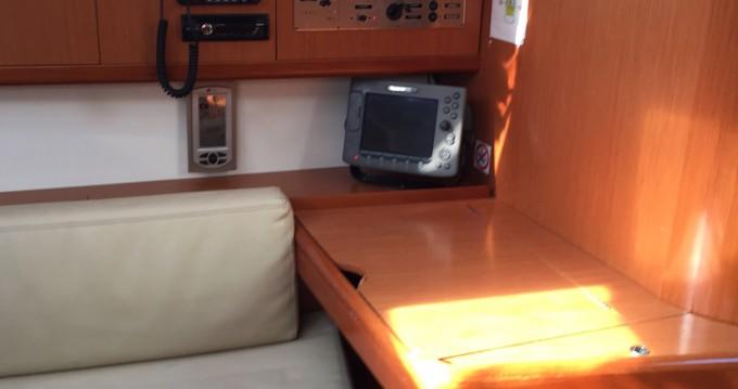 Location yacht à Portisco - Bénéteau Oceanis 43 sur SamBoat