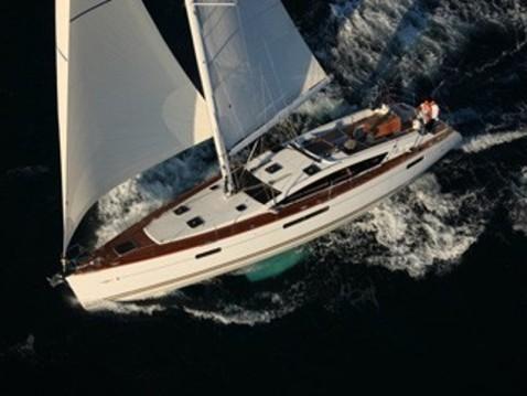 Location yacht à Kalkara - Jeanneau Jeanneau 53 sur SamBoat