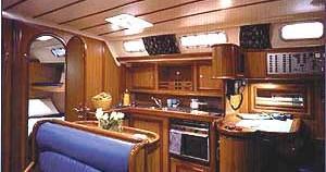 Location bateau Ocean Ocean Star 51.2 à Palerme sur Samboat